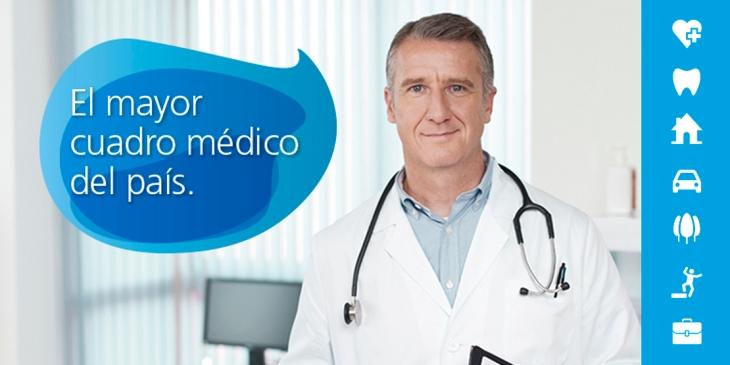 Cuadro Medico Adeslas 2017 Nuestro Seguro Tu Futuro